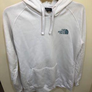 Brand new northface hoodie